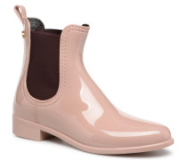 Pisa Stiefeletten & Boots in rosa