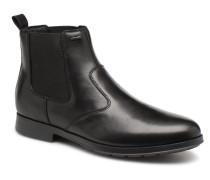 U HILSTONE WIDE NP ABX D U845TD Stiefeletten & Boots in schwarz