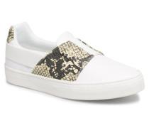 SELECTA Sneaker in weiß