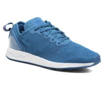 Zx Flux Adv Sl Sneaker in blau