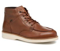 Blenson Mtd Stiefeletten & Boots in braun