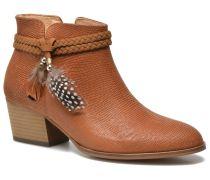 Secret Boots Geko Stiefeletten & in braun