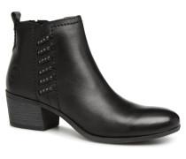 TAERA Stiefeletten & Boots in schwarz
