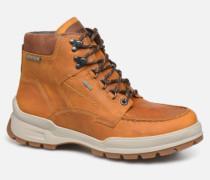 Ivan Gt C Stiefeletten & Boots in braun