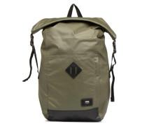 Fend Rolltop Rucksäcke für Taschen in grün