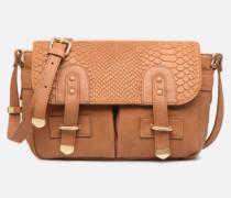 RONNIE Handtasche in braun