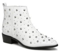 Btexchunky 47062 Stiefeletten & Boots in weiß