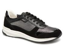D AIRELL C D642SC Sneaker in schwarz