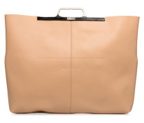 S41WF0028 Handtasche in beige