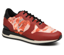 D SHAHIRA B D64N1B Sneaker in rot