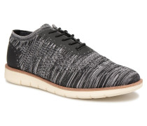 Echo Perfos Flex Sneaker in grau
