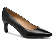 D BIBBIANA A D829CA Pumps in schwarz