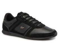 MENERVA 118 1 Sneaker in schwarz