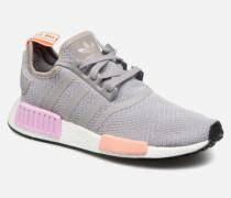 Nmd_R1 W Sneaker in grau