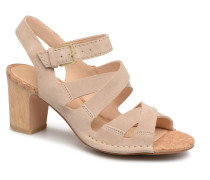 Spiced Ava Sandalen in beige