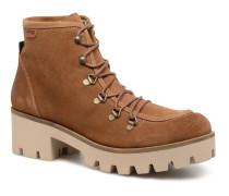 50842 Stiefeletten & Boots in braun