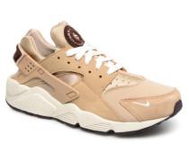 Air Huarache Run Prm Sneaker in braun