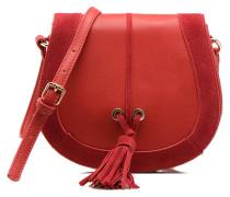 Bonnid Handtasche in rot