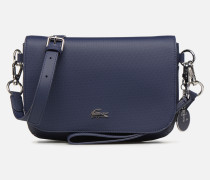 DAILY CLASSIC S CROSSOVER BAG Handtasche in blau