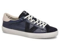 Deportivo PielinSerraje Sneaker in blau