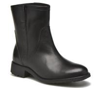 Chanteside Low Stiefeletten & Boots in schwarz