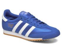 Dragon Og Sneaker in blau