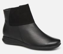 Nonie C Stiefeletten & Boots in schwarz