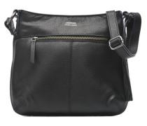 Crossbody Celia L Handtasche in schwarz