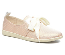 Stone One Palace Sneaker in rosa