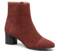 DEMSTER Stiefeletten & Boots in weinrot
