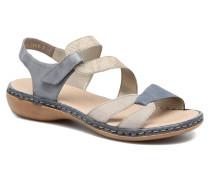 Poppy 65969 Sandalen in blau