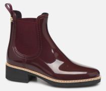 Ava Stiefeletten & Boots in weinrot