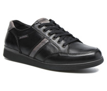 Barry Sneaker in schwarz