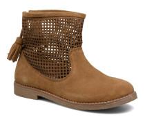 SODALITE Stiefeletten & Boots in braun