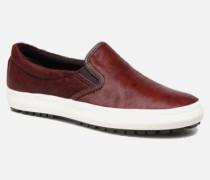 Ripley SlipOn Sneaker in weinrot