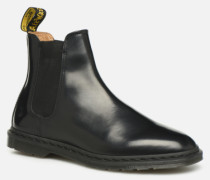 Graeme II Stiefeletten & Boots in schwarz