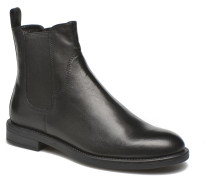 AMINA 4203801 Stiefeletten & Boots in schwarz