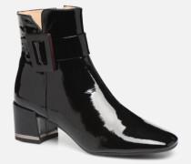 DOLEO Stiefeletten & Boots in schwarz