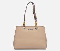 Rania Shoulder Bag Handtasche in beige