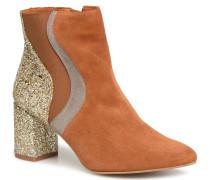 Cecile Stiefeletten & Boots in braun