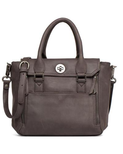 Sabrina Damen Charline Handtasche in braun Exklusiv Günstig Online 3xsPaQ
