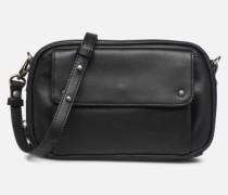 ALEXANE Handtasche in schwarz