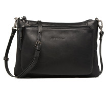 Manon Mini Bag in schwarz
