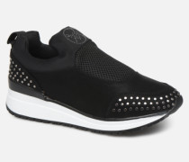 FLO Sneaker in schwarz