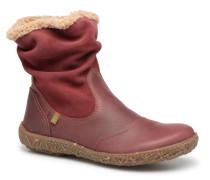 Nido Ella N758 Stiefeletten & Boots in weinrot