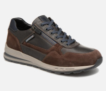 Bradley Sneaker in grau
