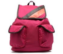 Authentic backpack Rucksäcke für Taschen in rosa