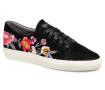 VasoFlor Sneaker in schwarz