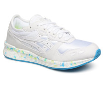 Hyper GelLyte Sneaker in weiß