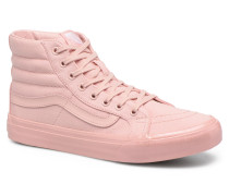 Sk8Hi Slim W Sneaker in rosa